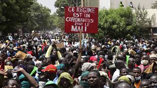 UN Mission Confirms 14 Killed in M5 Opposition July Protests in Mali