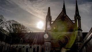 Chartreuse Manastırı