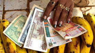 Küba'da ekonomik reform / Arşiv