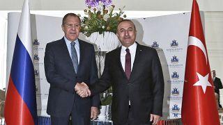 La coopération militaire russo-turque va continuer malgré les sanctions américaines