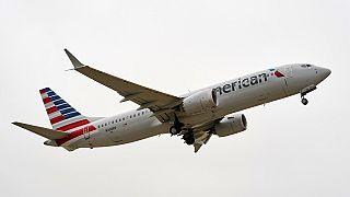 Le Boeing 737 MAX a repris du service
