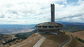 Kommunista emlékművet állítanak helyre Bulgáriában