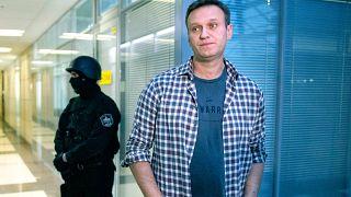 Navalnij 2019 decemberében