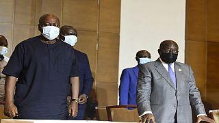 L'opposition ghanéenne conteste toujours le résultat des élections