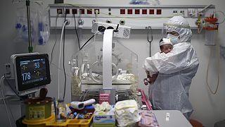 Φωτό αρχείου - Νεογέννητο μωρό
