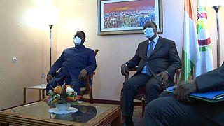 Côte d'Ivoire : le dialogue pour la paix suspendu