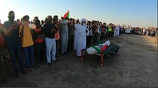 Sudan protests activist's torture and killing