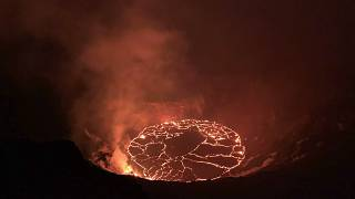 بركان كيلويا في هاواي