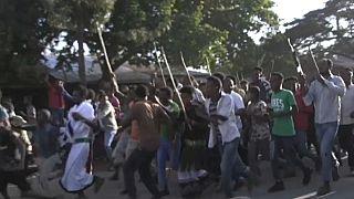 L'Ethiopie en proie aux clivages ethniques au Tigré