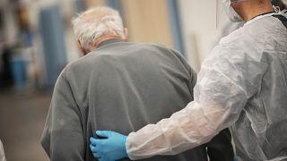 اكتشاف إصابة بالفيروس المتحور في ألمانيا