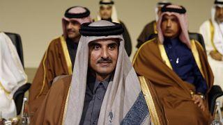 السعودية نيوز |      العاهل السعودي بن سلمان يوجه دعوة لأمير قطر لحضور القمة الخليجية