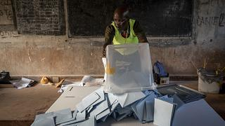 Central African Republic: Observer group notes possible election irregularities