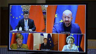 """ЕС и Китай сказали """"да"""" инвестиционной сделке"""