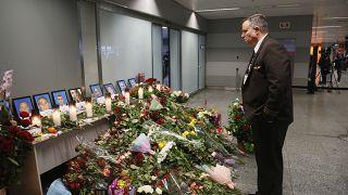 Tahran'da düşürülen Ukrayna uçağının kurbanları