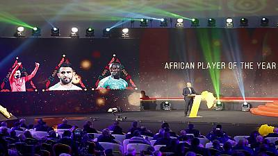 """Maghreb player of the year"" who will replace Mahrez?"
