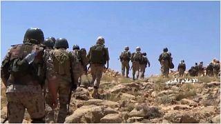 قوات النظام - صورة أرشيفية