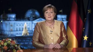 Μηνύματα ελπίδας και αλληλεγγύης από τους Ευρωπαίους ηγέτες