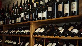 ABD'den Fransa ve Almanya'ya misilleme: İthal şarap ve konyaklar üzerindeki vergiler artacak
