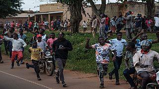 Uganda human rights lawyer, Nicholas Opiyo granted bail