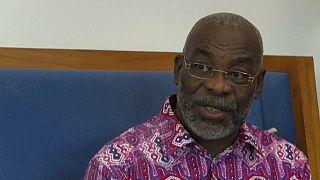 Côte d'Ivoire : Pascal Affi N'Guessan, libre, appelle à la réconciliation