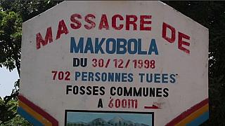 Survivours still seek justice 22 years after DR Congos's Makobola massacre