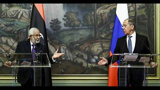 La Russie appelle au dialogue entre factions libyennes