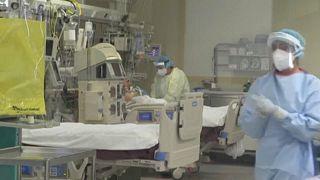 Κλινική ΜΕΘ στην Κύπρο