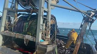 British fishermen face uncertainty from new Brexit trade agreement.