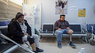 Hope at last for Libya's war amputees, orthopaedic centre to be established