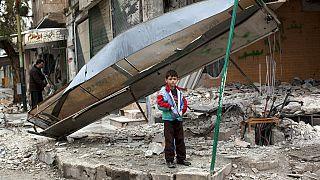 Suriye'de 2011'den bu yana en az ölüm 2020'de kaydedildi