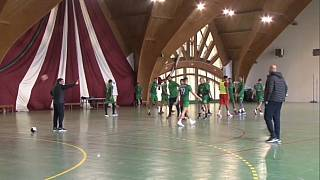 Mondial de handball : le Maroc en chantier