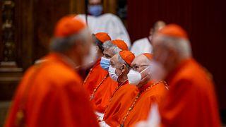 Katolik Kardinaller