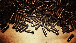 الرصاص الطائش يزهق أرواح الأطفال في الولايات المتحدة