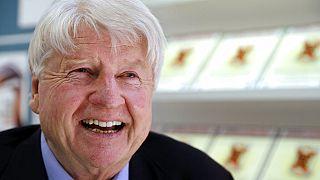 İngiltere Başbakanı Boris Johnson'ın babası Stanley Johnson, Fransız vatandaşlığına başvurdu