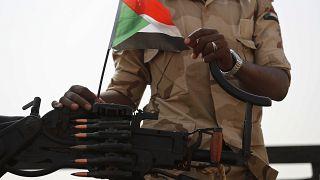Soudan : un groupe peu connu revendique le meurtre d'officiers