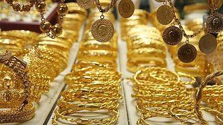 2020'nin en fazla kazandıran yatırım aracı altın oldu