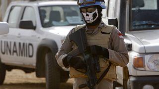 Darfour : inquiétudes devant le départ de la Minuad