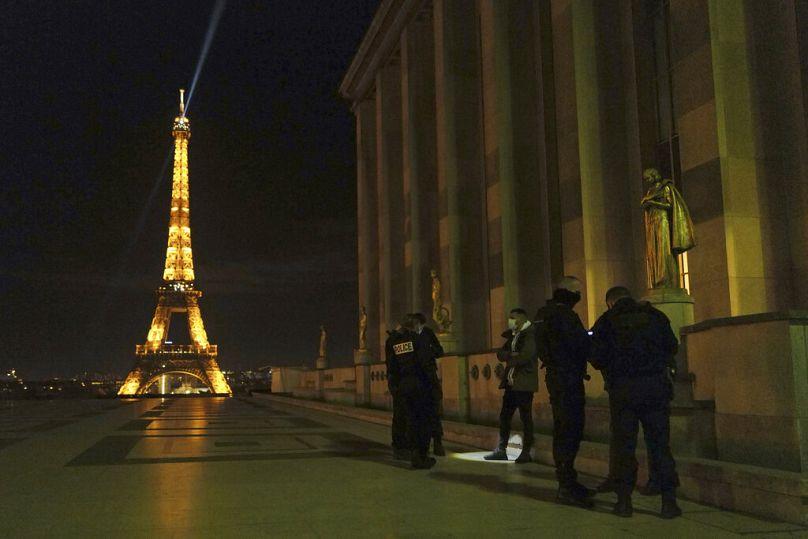 Francois Mori/AFP or licensors