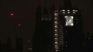 O Reino Unido deixou a União Europeia