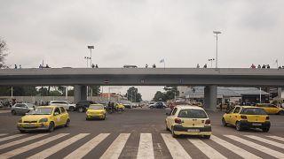 RDC : Kinshasa accueille quatre nouveaux ponts