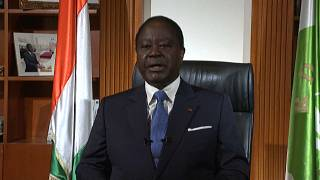 Former Ivorian President Renews Call for Political Dialogue