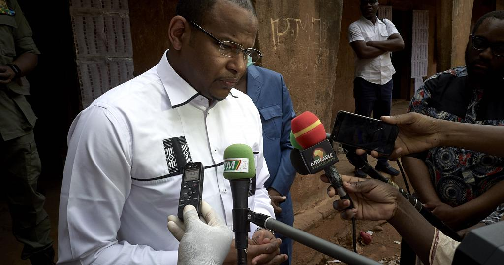 Mali charges former prime minister, five others with 'attempted coup'