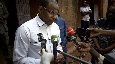 Mali : l'ex-Premier ministre Boubou Cissé dans le viseur de la Justice