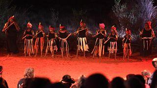السكلن الأصليون الأستراليون