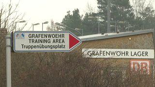 Grafenwöhr