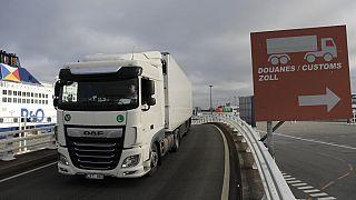 Calais, Franciaország