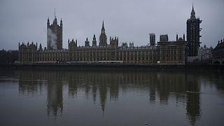 Το βρετανικό κοινοβούλιο