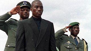 RDC : Eddy Kapend gracié après 19 ans de prison