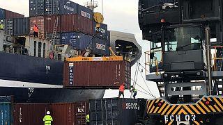 Premier jour de la zone de libre-échange à l'échelle du continent africain
