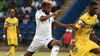Gabon's Aaron Boupendza wows Turkish Super League